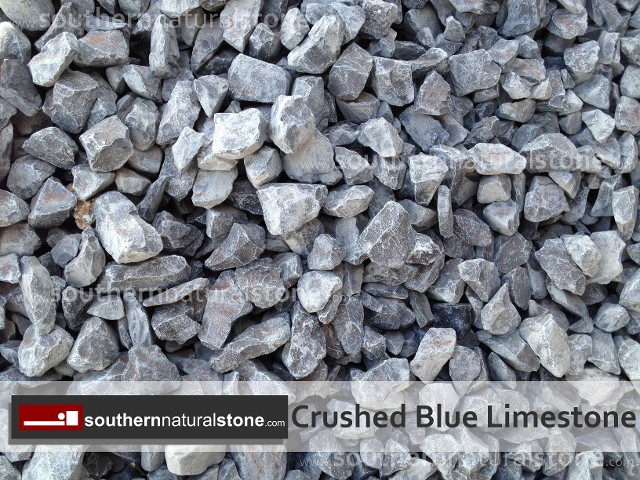 Crushed Blue Stone : Decomposed granite lava rock gravel crushed stone