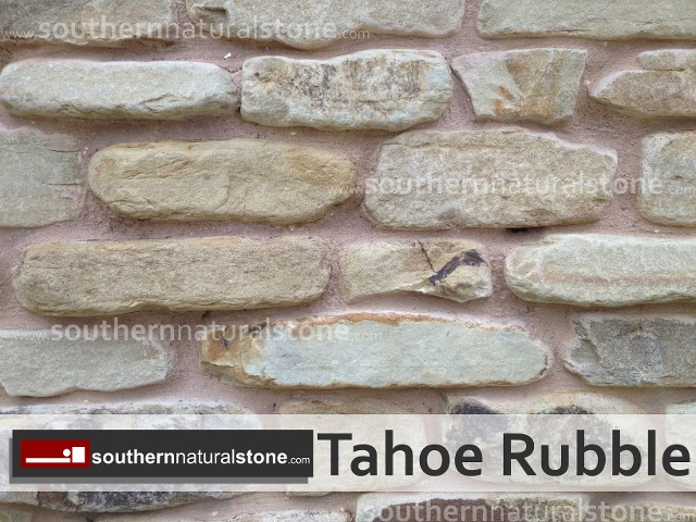 Southern Natural Stone : Chopped building stone selections tuscan hill