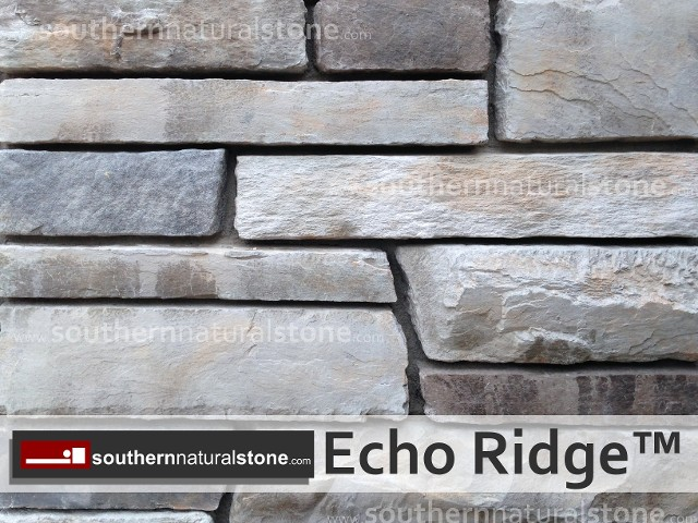 Southern Natural Stone : Southern ledgestone dry stack pictures to pin on pinterest