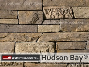 Cultured Stone, Country Ledgestone, Hudson Bay