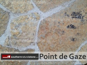 Point de Gaze, Full Veneer, Builder