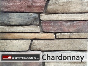 country ledgestone, chardonnay, cultured stone