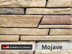 country ledgestone, Mojave, southern stone, texas